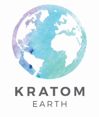 Kratom Earth Box Logo