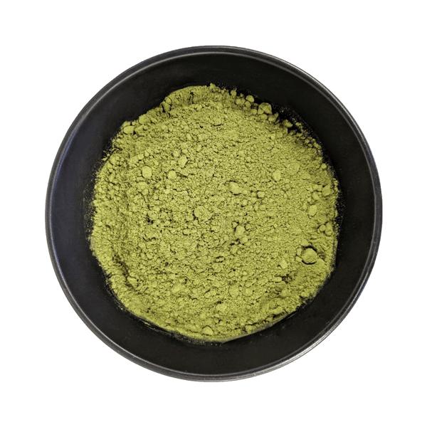 Green Hulu